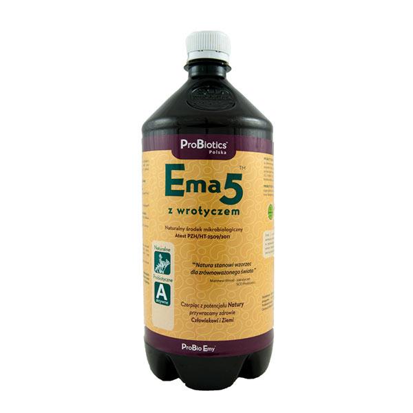 Ema-5-z-wrotyczem-1L mikroorgnizmy florens opole